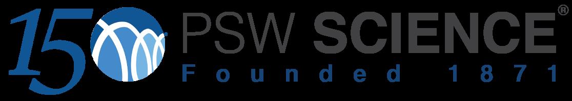 PSW Science